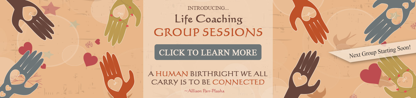 Life Coaching Group Sessions
